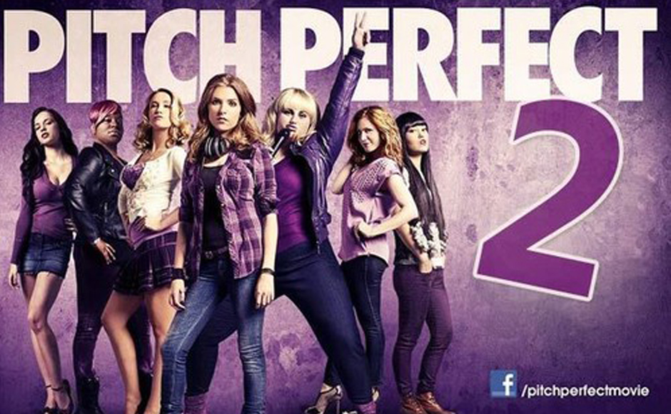 Pitch Perfect YIFY subtitles - details