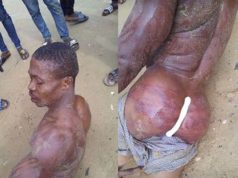 Plumber beaten for Child Rape in Bayelsa