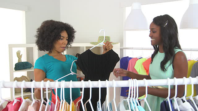 Image result for nigerian lady shopping with friends