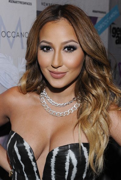 Adrienne+Bailon+GenArt+14th+Annual+Fresh+Faces+QFO0AzomjZ7l