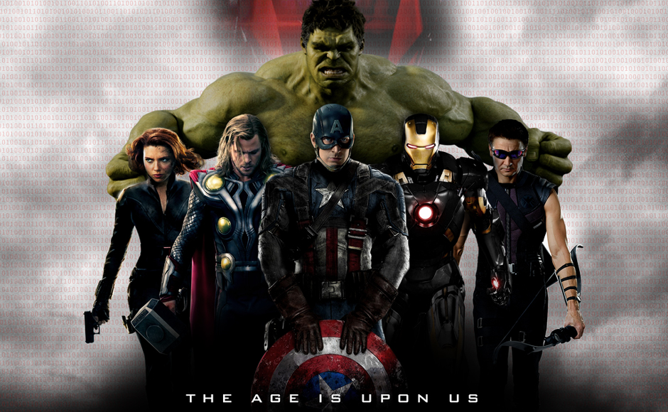 watch avengers age of ultron new trailer online entertainment