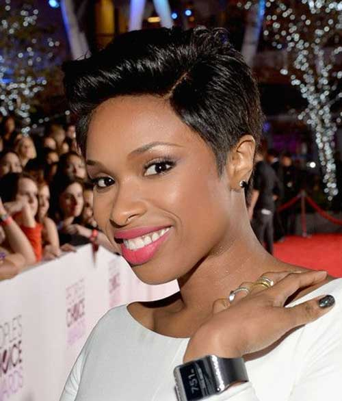 Best Short Sassy Haircut African American Online Entertainment And