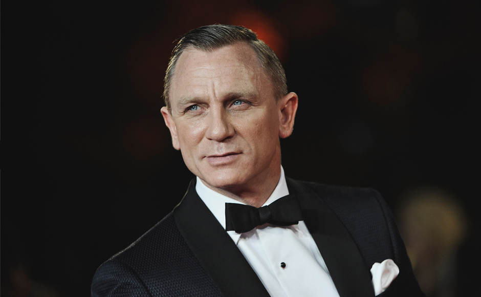 Image result for Daniel Craig birthday