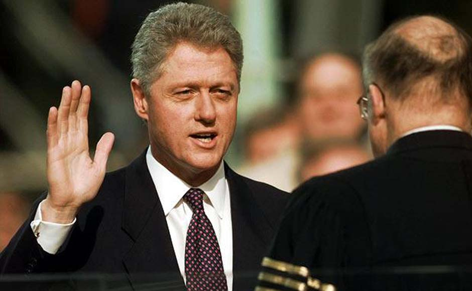 an analysis of the president bill clintons scandals in the united states 26, 1998--15 years ago saturday--bill clinton famously told the nation, i did not   for his deceit, clinton became the second president in american history  but  the lewinsky scandal remains the king of all american sex scandals  herself  to cross-examination, the secret tape recordings of lewinsky.