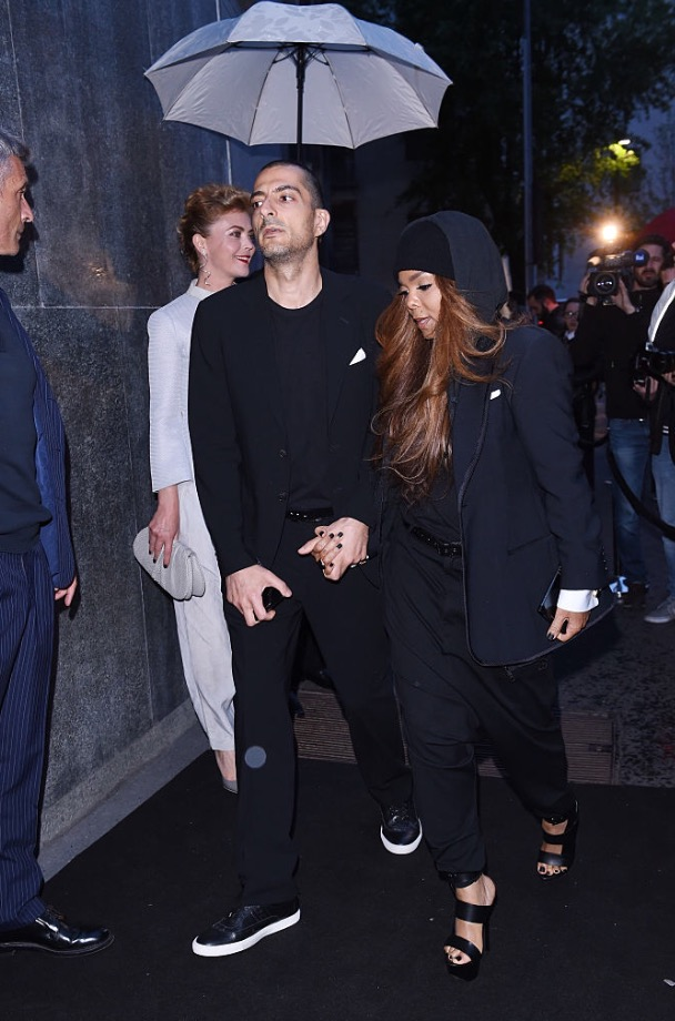 Gorgeous-couple-Wissam-Al-Mana-and-Janet-Jackson-were-hand-in-hand-at-Giorgio-Armanis-40th-Dinner-Reception-in-Milan.-