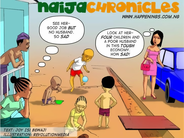 NAIJA CHRONICLES 4 - WWW.HAPPENINGS.COM.NG