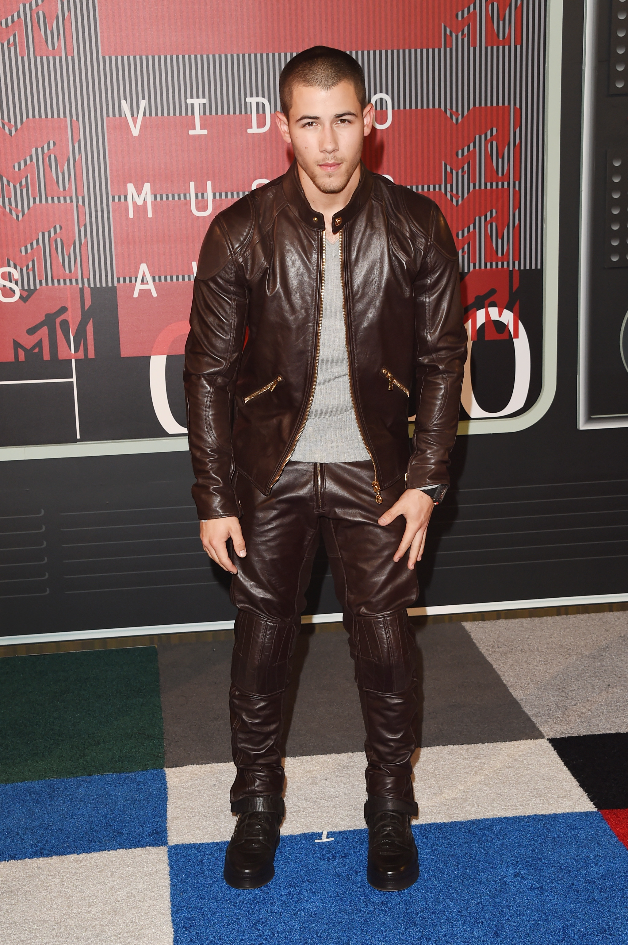 Justin Bieber Dissed by Nick Jonas new pictures