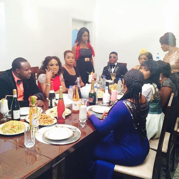 Oritsefemi-on-set-of-Ayemi