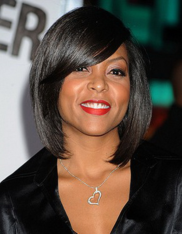 Short Layered Black Bob Hairstyles 2015 Online Entertainment And