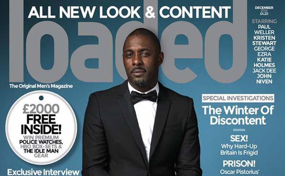 idris elba Archives - Online Entertainment and Lifestyle Magazine in ...