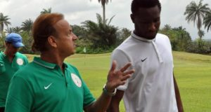 Mikel And Rohr