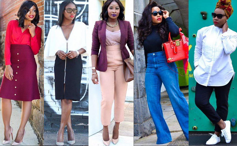 Fashion Bloggers In Nigeria Archives Online Entertainment And Lifestyle Magazine In Nigeria