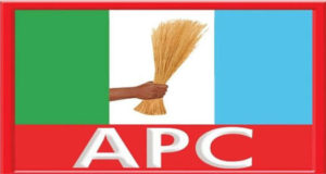 APC, GENERAL ELECTIONS, 2019, NOMINATION FORMS, APC, PDP, BUHARI, SARAKI