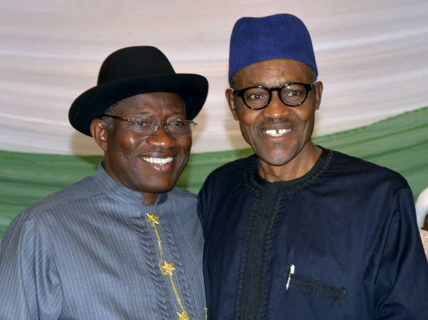 Buhari, Jonathan, APCON on Media campaigns