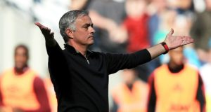 Huth Speaks about Mourinho