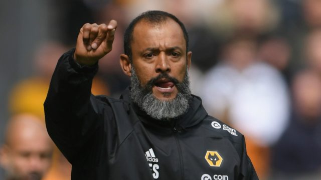 Nuno Santo has been linked to United