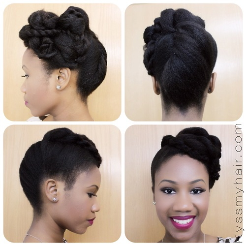 pin-hair-on-back-up.-at-front-pin-hair-to-one-side.-twist-hair-that-sharp39-s-out-in-large-twists-then-pin-the-twists-done-in-whichever-way-you-want.-from-kyssmyhair.com