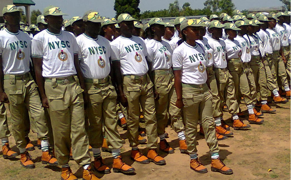 173 ex corps members receive presidential appointment letters to 173 ex corps members have been granted immediate appointment into the various ministries in the civil service by the federal government thecheapjerseys Choice Image